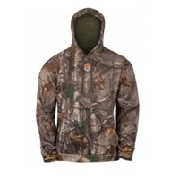 1221b7fd42a51 Product Image Scentlok (Medium) Alpine Hoodie w/ Large Pouch Pocket -  Realtree Xtra