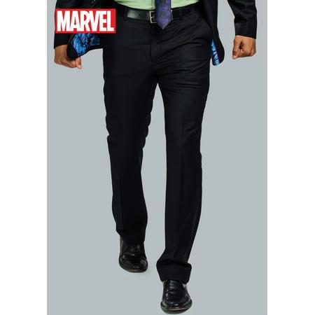 Incredible Hulk Suit Pants (Secret Identity)
