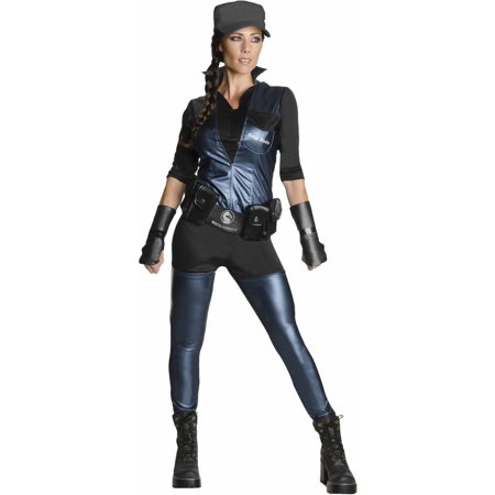 Mortal Kombat Sonya Blade Adult Halloween Costume for $<!---->