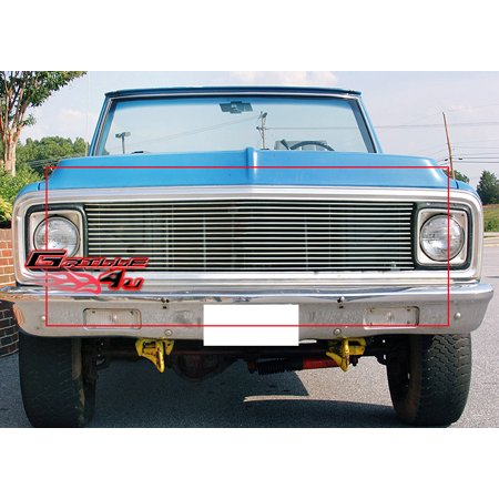 1972 chevy ck pickup