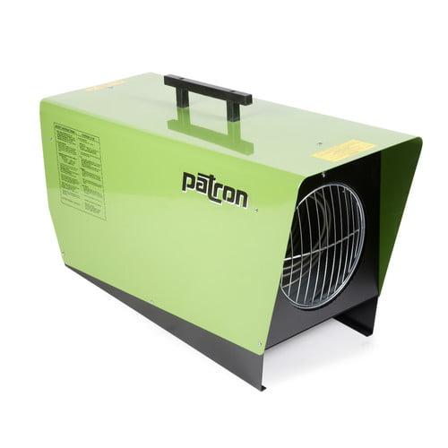 Patron E-Series 18,000 Watt Electric Fan Utility Heater