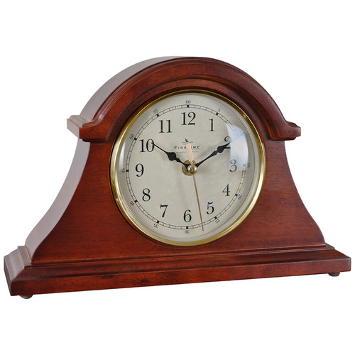 FirsTime Napoleon Table Clock