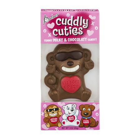 R. M. Palmer Cuddly Cuties MC Flavored, 3 Oz.