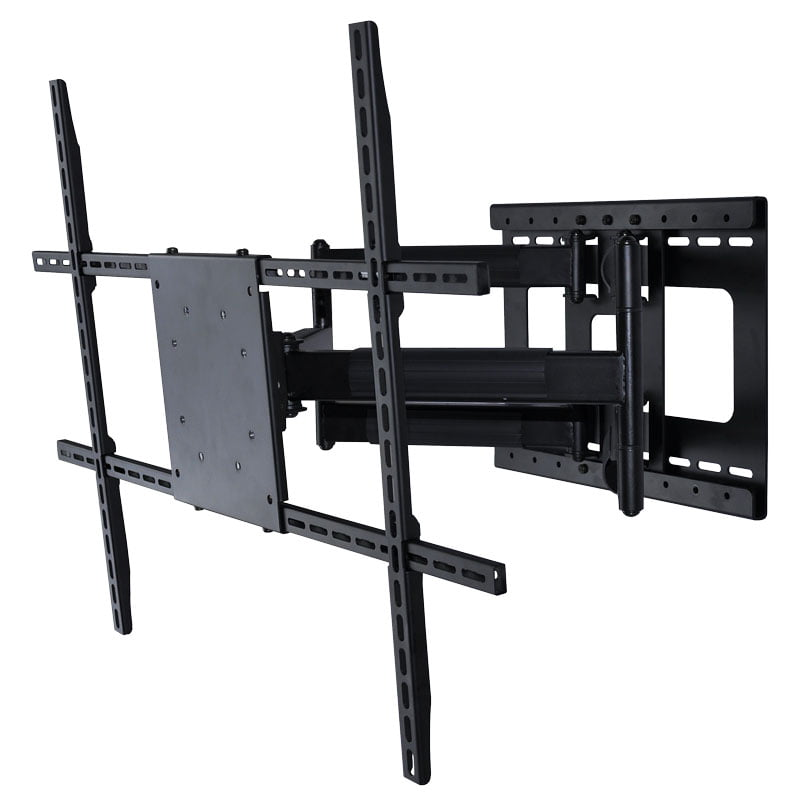 Full Motion Tv Wall Mount With 32 Inch, Extra Long Arm Full Motion Mount For Tv