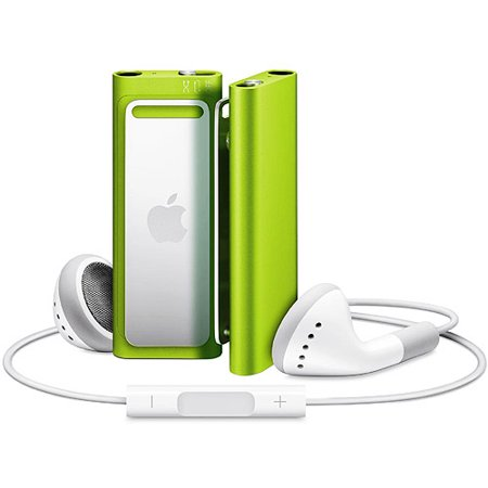 ipod shuffle how to tell if charging