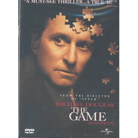The Game (DVD) - Halloween The Movie Game Online