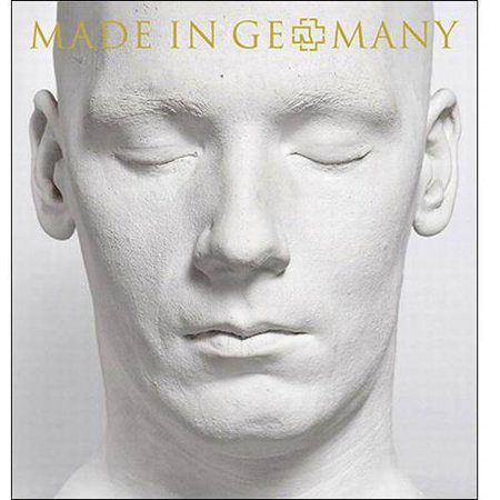 - Made in Germany: 1995-2011 [Digipak] (CD)