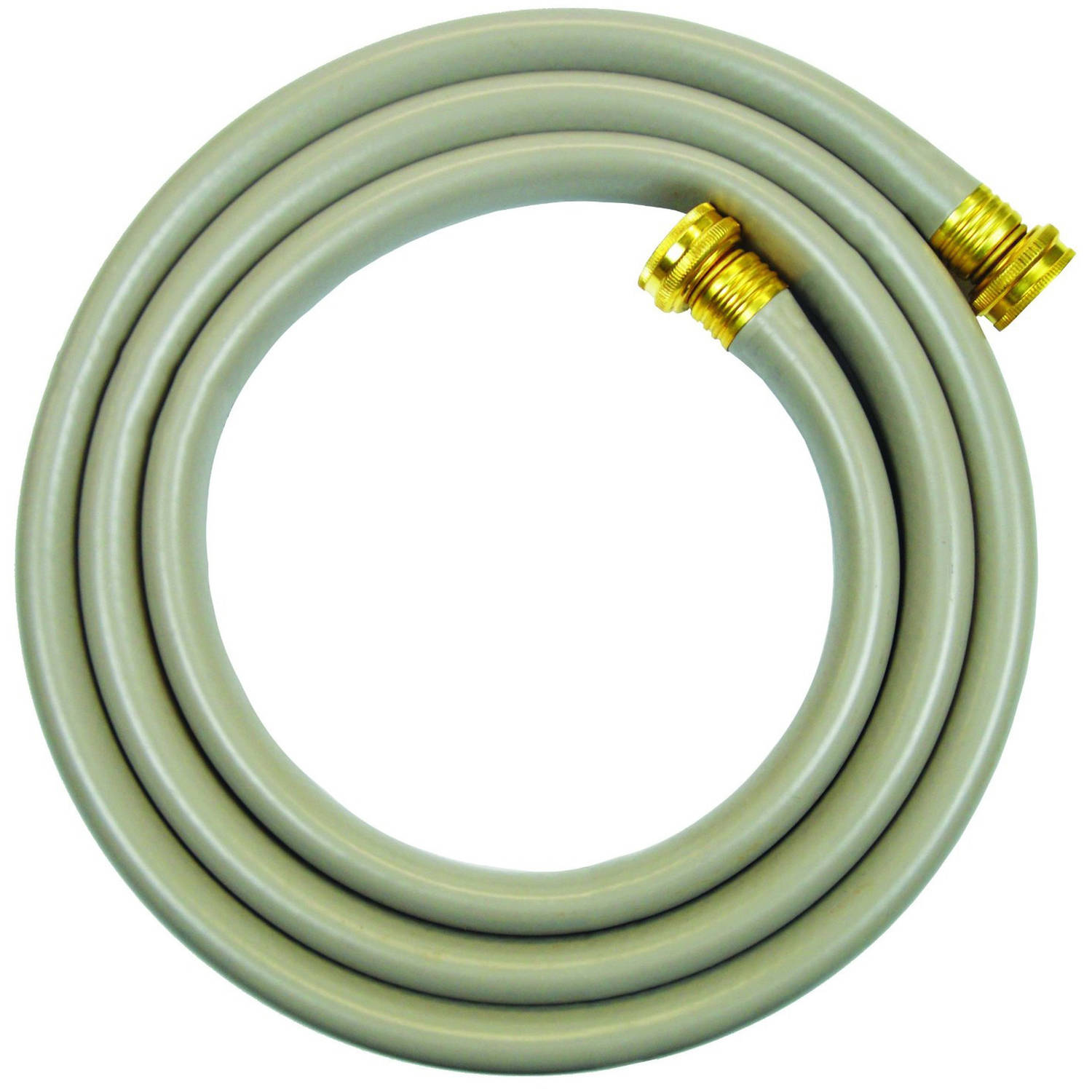 Apex 8836 6 Rubber Reel Leader Hose for Reels with Male