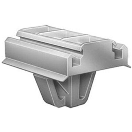 Clipsandfasteners Inc 10 Moulding Clips Compatible with Honda 75306-SDA-A01 Accord 2003 ?