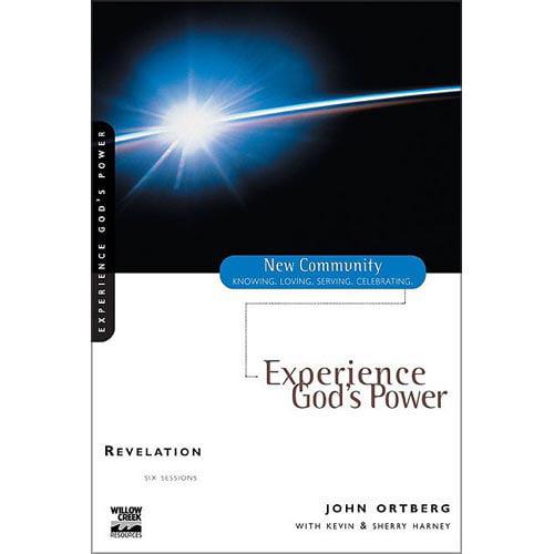 Experience God's Power: Revelation