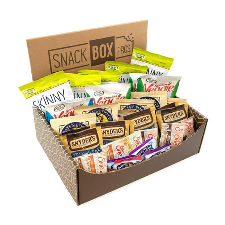 Product Of Healthy Snacks Box - For Vending Machine, Schools , parties, Retail Stores