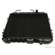 CSF W0133-1603631 Radiator for Toyota Models