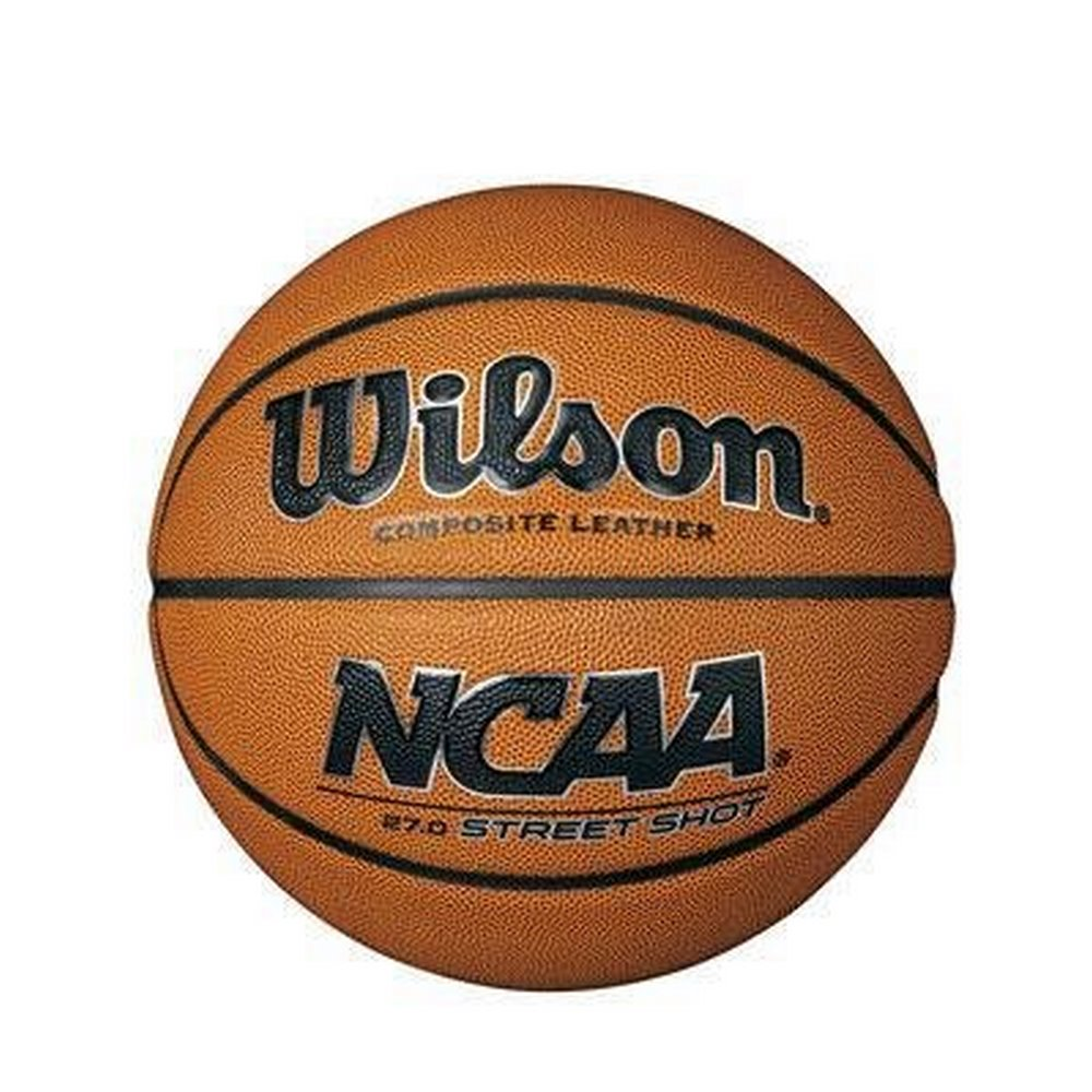Wilson Street Shot Basketball, 27""