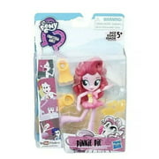 My Little Pony Equestria Girls Beach Collection Pinkie Pie Doll NIP