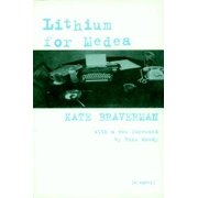 Lithium for Medea - eBook