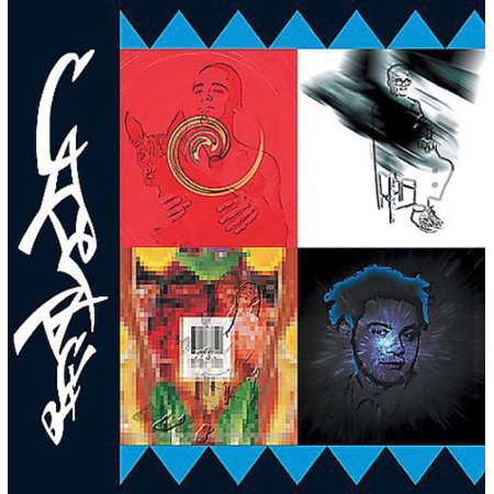 Jazz Cafe Halloween (Tiempo Transcurrido: The Best of Cafe Tacuba)