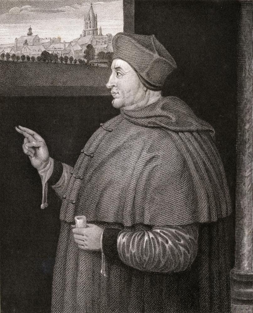 George Cavendish (writer)