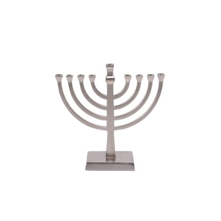 Way to Celebrate Contemporary Menorah (Make A Menorah)