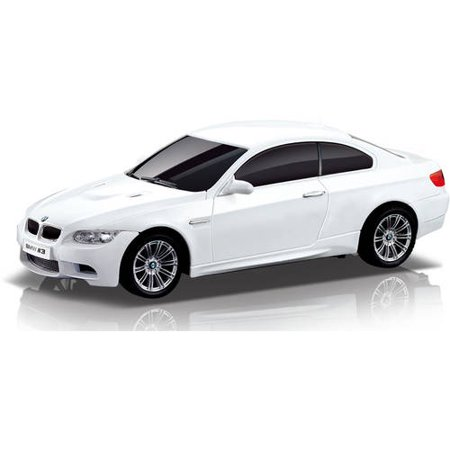 BMW M3, 1:24 R/C Car, White