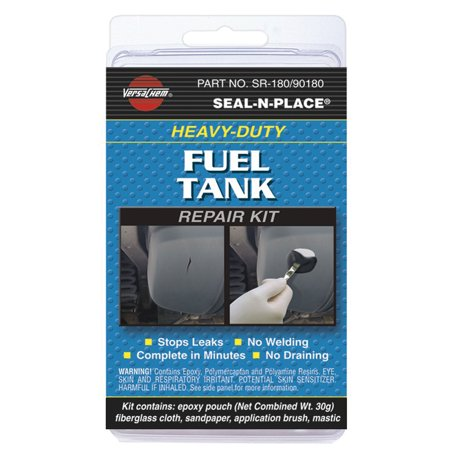 AP Products 002-90180 Heavy-Duty Fuel Tank Repair Kit