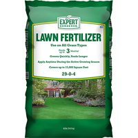 Deals on Expert Gardener 15,000 Square Feet Lawn Fertilizer 29-0-4