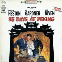 55 Days at Peking (CD)
