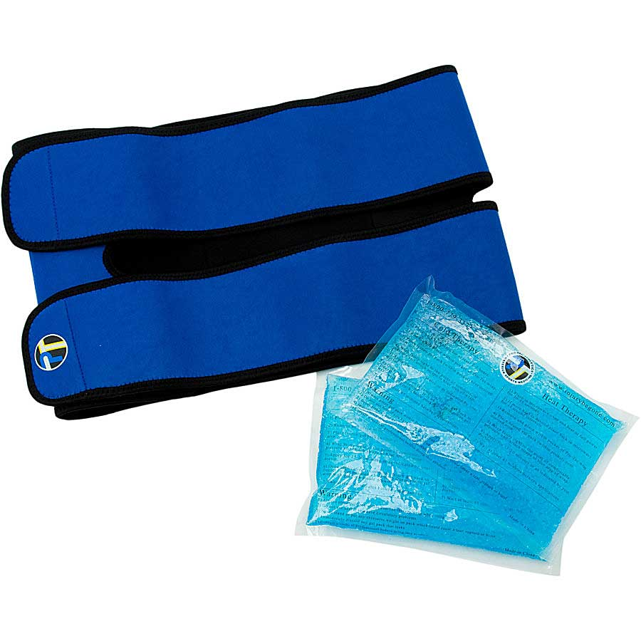 Pro-Tec Hot/Cold Therapy Wrap X-Large