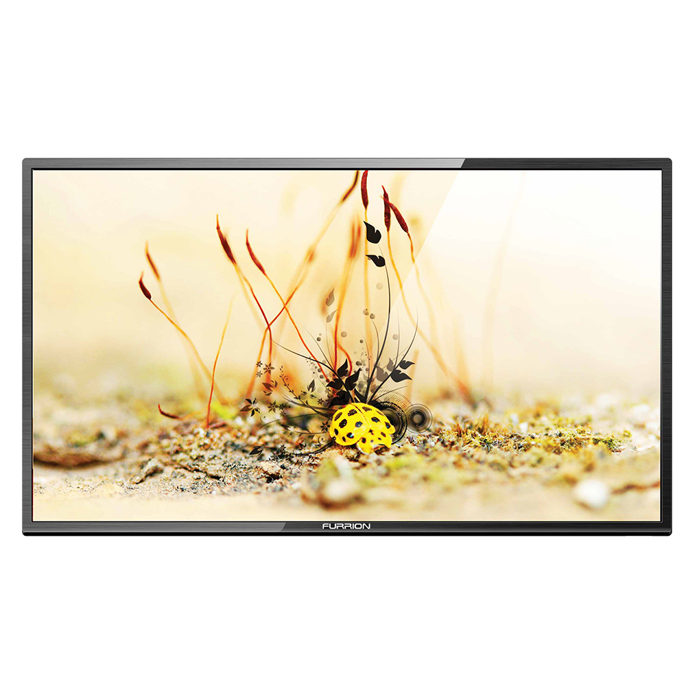"Furrion 656975 LED HD 120V 39"" Screen Television with Stand"