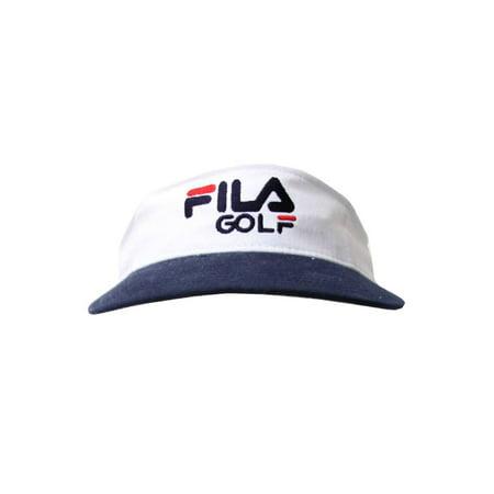 Golf Terry Visor - Fila Golf Sun Visor Different Colors