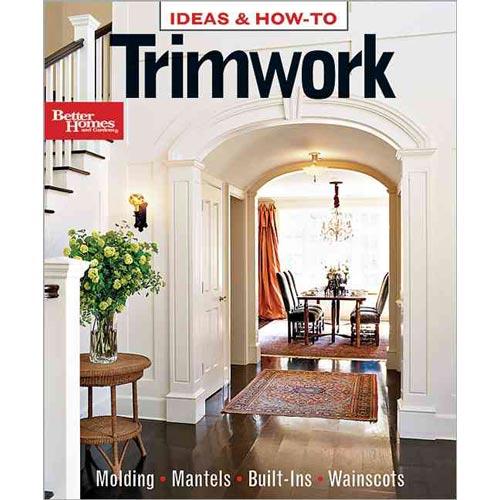 Trimwork (Ideas & How-to)