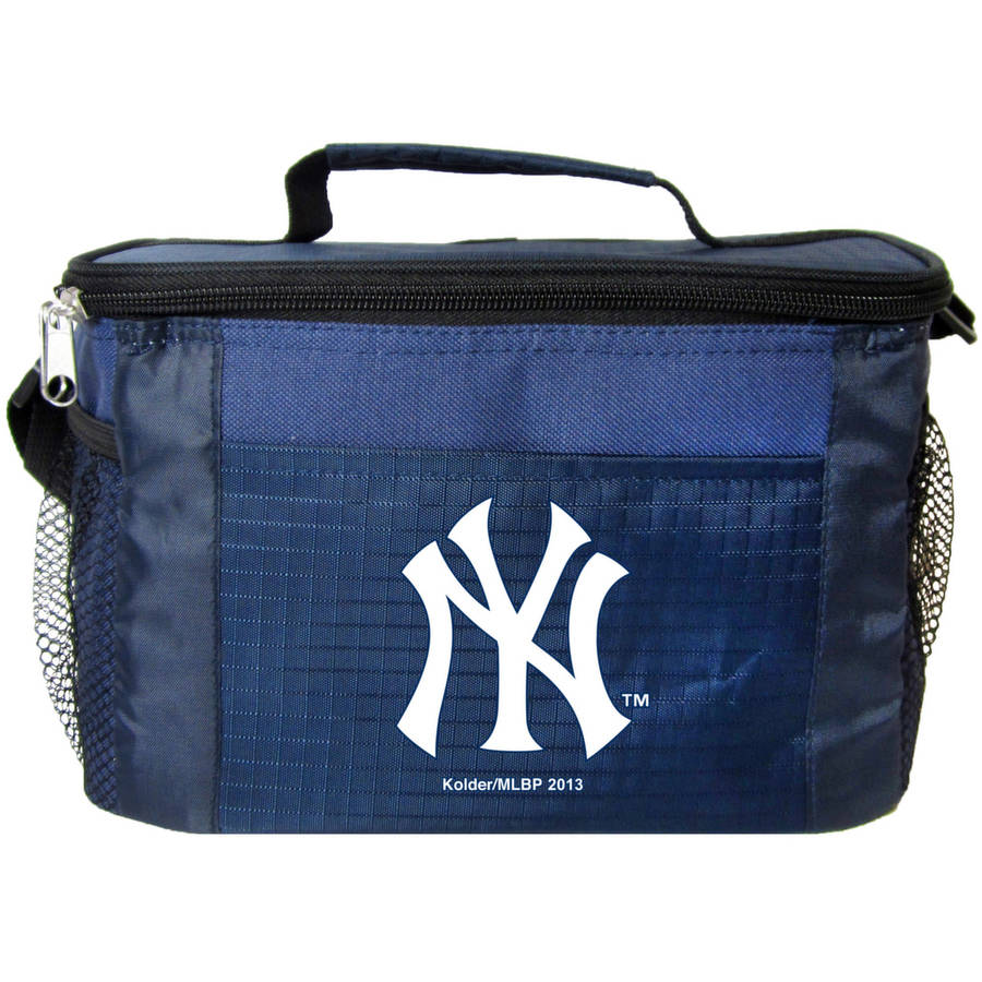MLB New York Yankees Lunch Tote