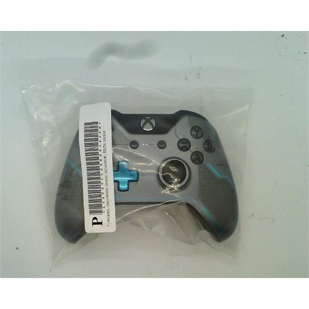 halo 5 guardians limited edition xbox one controller