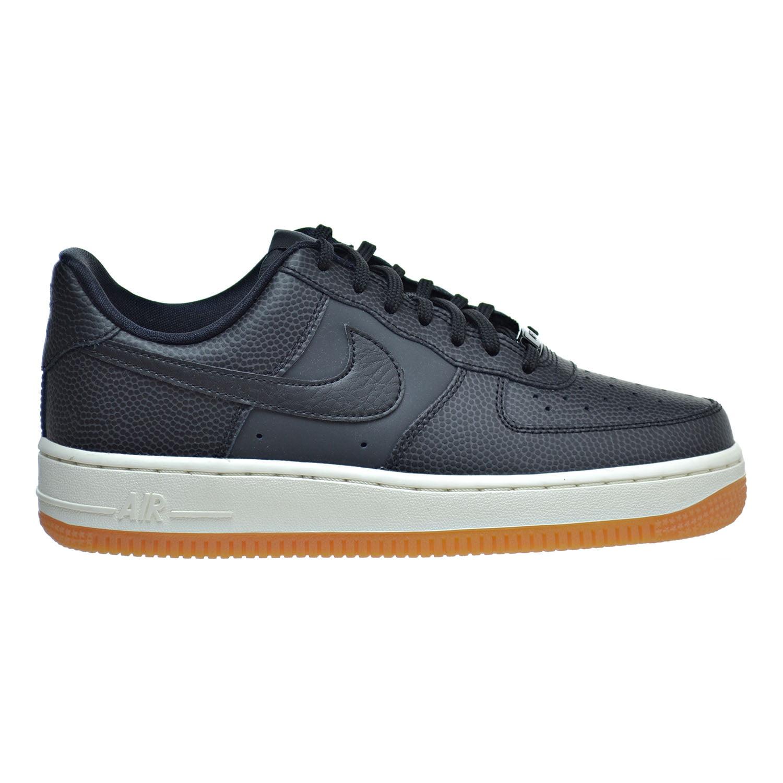 Nike Air Force 1 '07 Seasonal Women's Shoes Black/Anthrac...