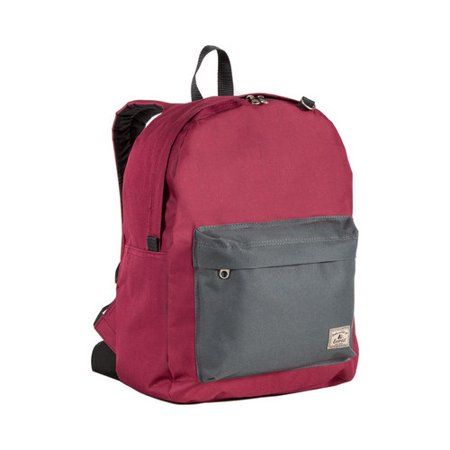 684dce92f84a Everest - Everest Classic Color Block Backpack (Set of 2) - Walmart.com