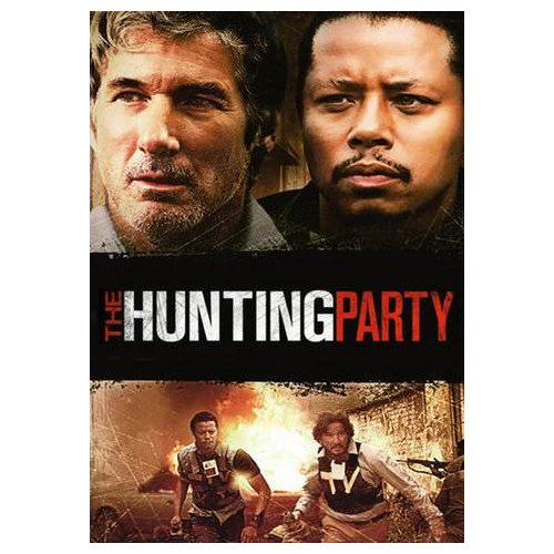 The Hunting Party (2007)