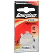 Energizer ECR2430 Lithium Button Cell Battery