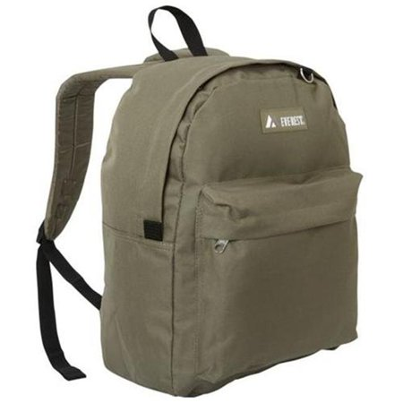 Classic Backpack - Olive - image 1 of 1