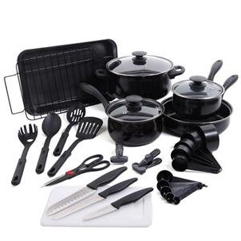 GH 30PC Non Stick Cookware Set