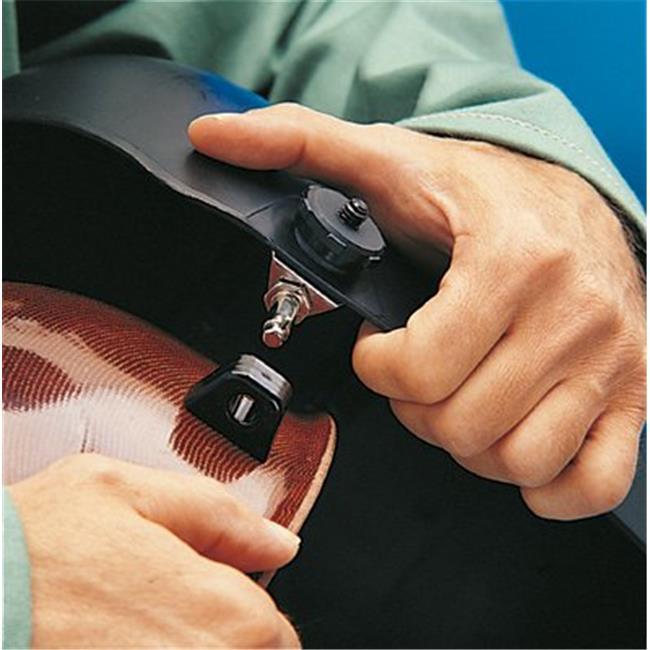 MSA 454-468771 Welding Lugs Only F-Slot