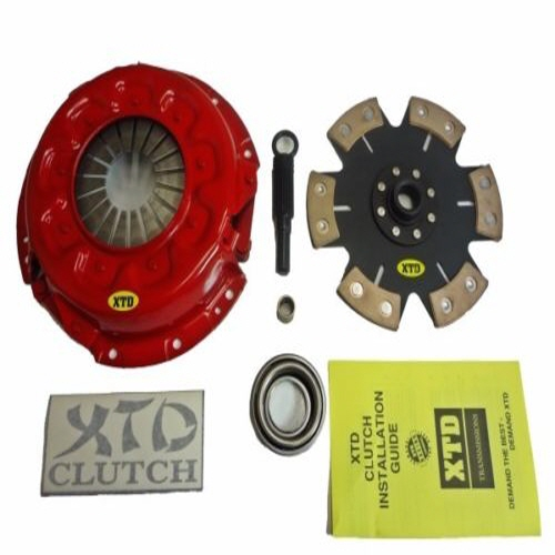 2 Groove 12 V AC Clutch Truck Trailer A//C Clutch Replaces 332639