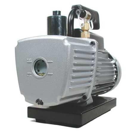 TSI Supercool (18413) 2.75 CFM Rotary Vane Single Stage Vacuum Pump
