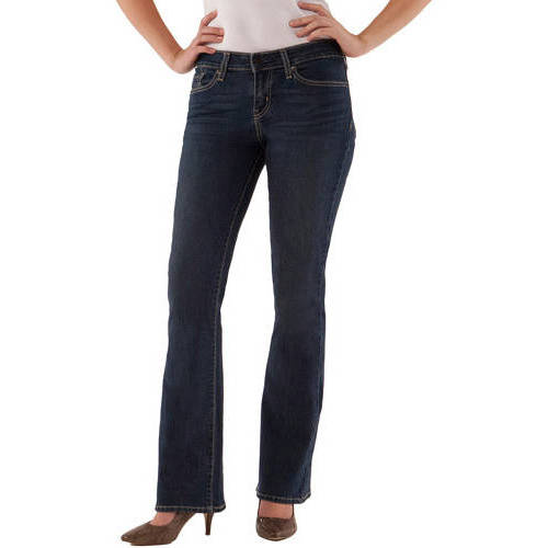 Levi signature bootcut jeans
