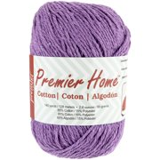Home Cotton Yarn - Solid-Passion Fruit