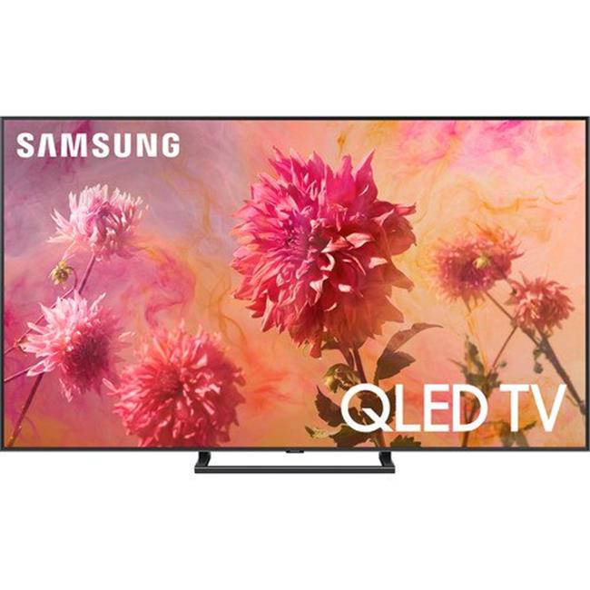 """SAMSUNG 75"""" Class 4K Ultra HD (2160P) HDR Smart QLED TV QN75Q9FN"""