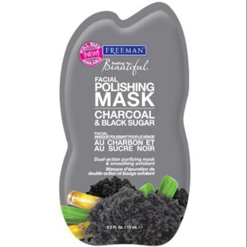 Le masque nettoyant pour la personne le rappel