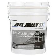 DUMOND 1004 Peel Away™ Peel Away ST-1 Steel Structures Paint Remover, 5 Gallon