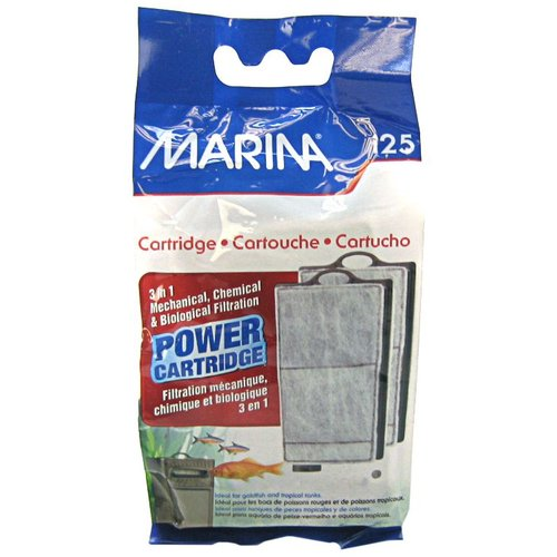 Marina Replacement Power Cartridge for i25 Filters