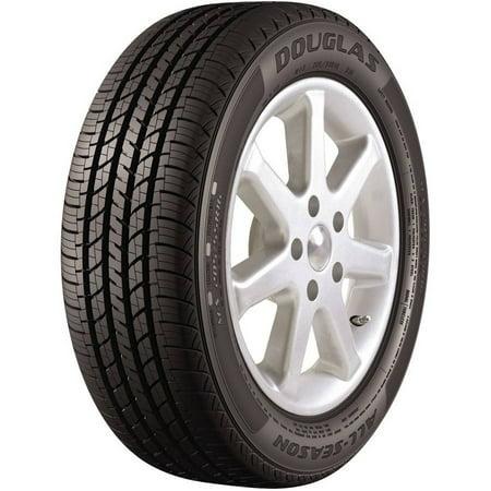 Douglas All Season Tire 205 65R15 94H Sl