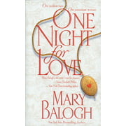 One Night for Love : A Novel