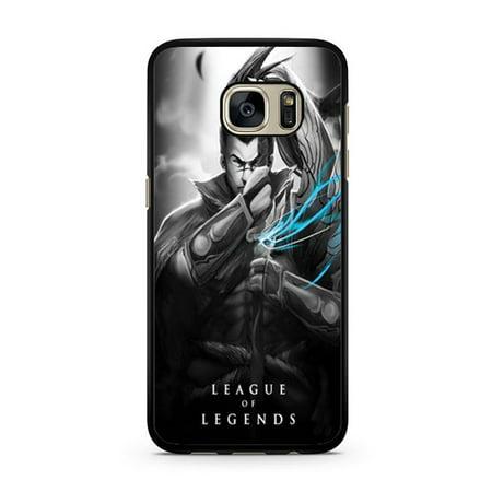 League Of Legends Galaxy S7 Case